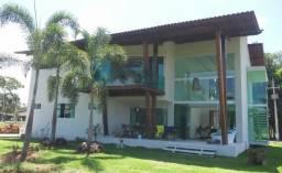 Casa em Aldeia - Projeto Premiado