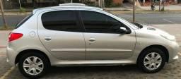 Peugeot 207 1.4 XR HB - 2012