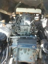 Cabeçote motor cummins isb volks e ford