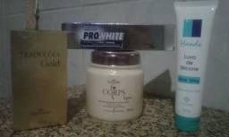 Kit produtos hinode