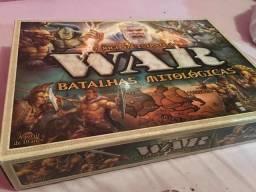 Jogo War Batalhas Mitológicas
