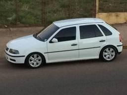 Vw - Volkswagen Gol 1.6 ap 8v Completo Legalizado - 2000