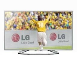 """Tv LG 47"""" 3d Full Hd Dual play"""