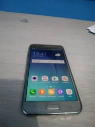 Vende-se ou troca Samsung J5