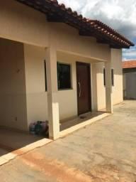 Alugo casa região de Taquaralto