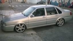 Vw - Volkswagen Santana - 2000