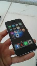 IPhone 5s - Preço pra vender logo ou troco por outro celular com torna de 200 da sua parte