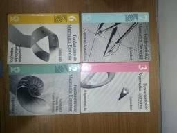 Fundamentos da matemática elementares
