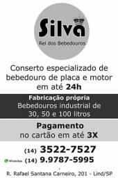 Bebedouro Industrial