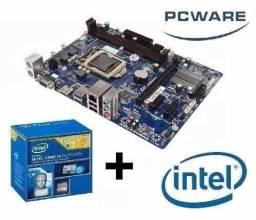 Kit i5 3.1 GHz 4ª Ger e 8GB ddr3 Hyperx Fury