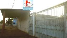 Área 1200m2 (excelente pra construir prédio comercial)