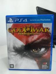 Jogo God of War III. { Franca }