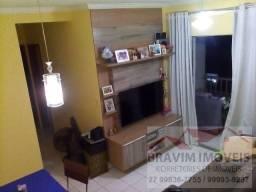 Apartamento com 2 quartos em Jardim Limoeiro
