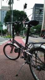 Bike Dibrave Durban - Aceito Propostas