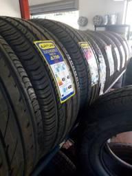 New Pneus super promoção de pneus Novos e Remold