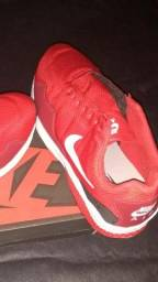 Nike ndd3 vermelho