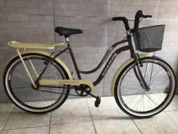 Bicicleta Aro 26 Retrô