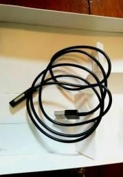 Carregador Sony Xperia Z1 Z2 Z3 Compact Kit Capinhas