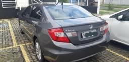 Honda Civic - 2014 - R$52.900 - 60.000km - 2014