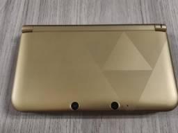 Nintendo 3DS xl Zelda A Link Between Worlds Limited Edition comprar usado  Presidente Prudente