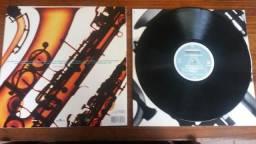 LP David Bowie - Black Tie White Noise comprar usado  Volta Redonda