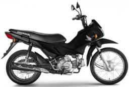 Honda Pop isa