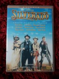 Dvd Silverado - Kevin Costner e Kevin Kline - Filme Original comprar usado  São Paulo