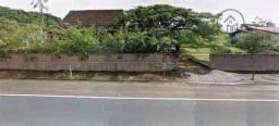 Terreno à venda, 1281 m² por R$ 750.000,00 - Centro - Massaranduba/SC