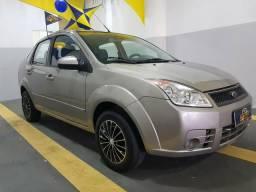 Fiesta 1.6 Sedan 2008 - 2008
