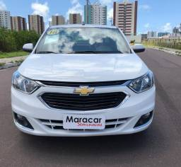 Chevrolet Cobalt LTZ 1.8 8V (Flex) - 2018