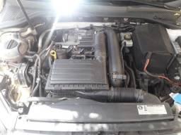 VW Golf 1.4 Turbo Highline - 2014