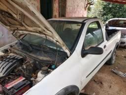 Estrada 1.4 2007 - 2007