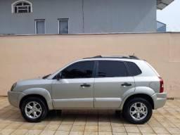 Hyundai Tucson 2.0 2009 - 2009