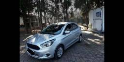 Ford Ka 1.0 Se Flex 5p - 2015