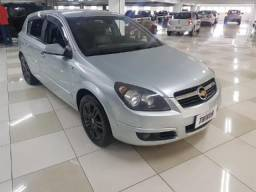Vectra GT 2.0 MPFI 8V FlexPower Mec. - 2008