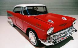 Miniatura Bel Air 1957