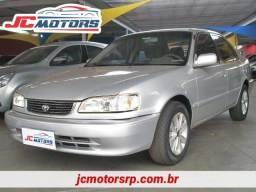 Toyota Corolla XEi 1.8 Raridade - 1999