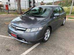 Civic LXS 1.8 Manual - 2007