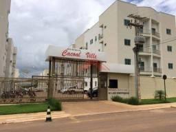 Apartamento com 2 dormitórios à venda, 47 m² por R$ 180.000 - Floresta - Cacoal/RO