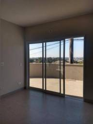 Casa com 3 dormitórios à venda, 225 m² por R$ 550.000 - Residencial Parque dos Girassóis -