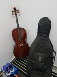 Violoncelo Hofma HCE100