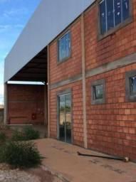 Fábrica para alugar em Vila rica, Rondonópolis cod:Alugo Barracão/Galpão, BR364