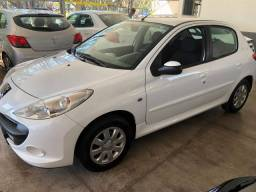 Peugeot 207 2011/2011 1.4 xr sport 8v flex 4p manual - 2011