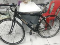 Vendo uma Bicicleta Caloi 10 speed - 700