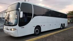 Comil Truck Scania K124 360cv Ar Condicionado Executivo 14m