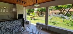Carneiros - Fantástica casa em condomínio 4 quartos lazer e segurança completos