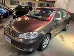 Corolla 2008/2008 XLI Flex automático