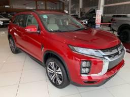 Mitsubishi outlander sport 4X4 a 2022 a pronta entrega!!