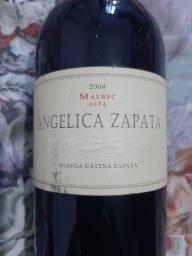 Angelica Zapata 2004