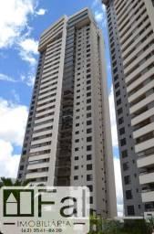 Aluguel Apartamento 3 Quartos Pak Lozandes ao lado Forum